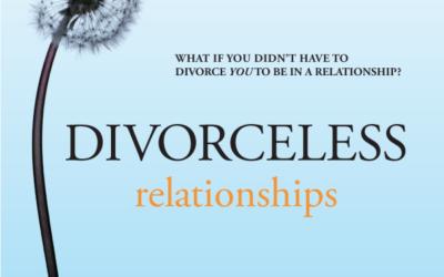 Buchempfehlung Divorceless Relationships