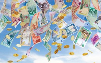 Buchempfehlung Wie man Geld wird – Arbeitsbuch