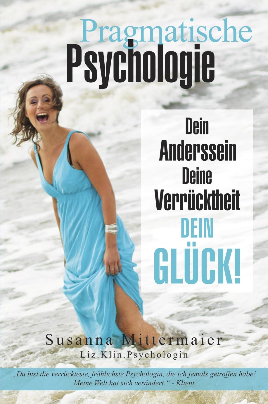 Buch Pragmatische Psychologie
