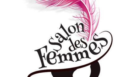 Buchempfehlung Salon des Femmes