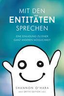 Buchempfehlung Mit den Entitäten Sprechen
